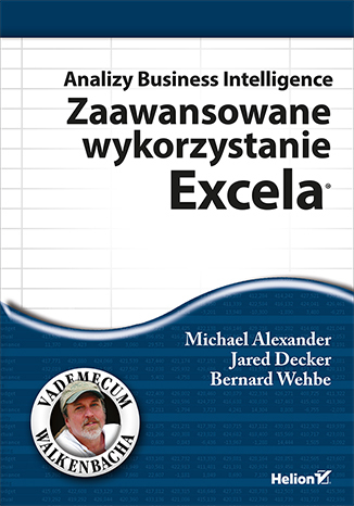 Analizy Business Intelligence Excel ebook