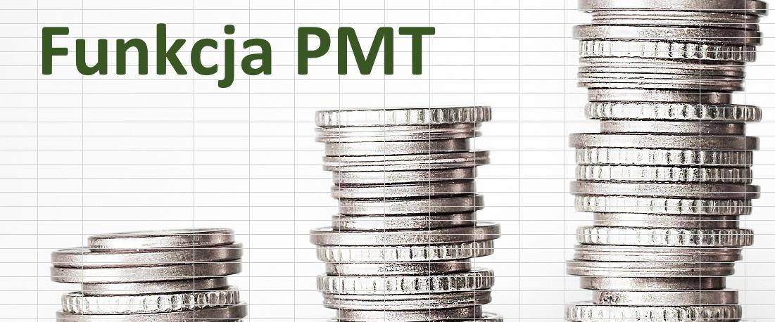 Jak obliczy rate kredytu w excel? funkcja PMT